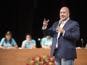 Diálogos por México Enrique Alfaro candidato a gobernador de J