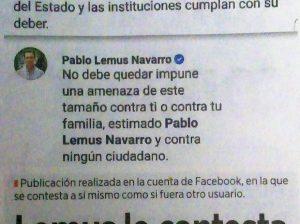 Pablo Lemus y Lemus