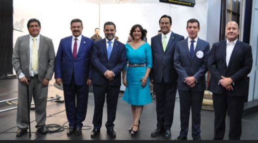Candidatos gubernatura
