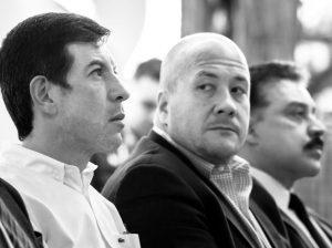 Enrique Alfaro y Miguel Castro (2)